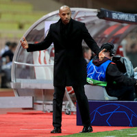 Thierry Henry's Monaco thrashed 4-0 at home in Champions League as wait for first win continues