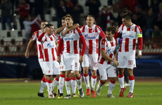 Red Star stun Liverpool as double from Pavkov condemns Reds to frustrating defeat in Belgrade