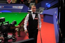 Snooker wrap: Hendry on verge of last eight
