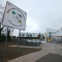 Some Tyrrelstown students will be back in class tomorrow, while parents say building still not suitable