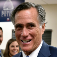 Mitt Romney, who Trump branded a 'stone cold loser', wins Senate seat