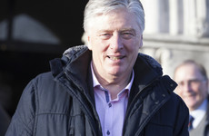 Broadcaster Pat Kenny objects to apartment block plan beside Dalkey home