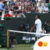 'Struggling' Kyrgios seeing psychologists, working on mental health