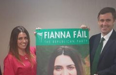 Micheál Martin disciplines senator for launching Fianna Fáil candidate in the North