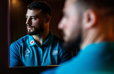 Henshaw happy to cover fullback but focused on perfecting centre play