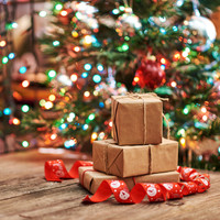 Poll: How much did you spend on Christmas presents this year?