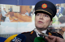Judge dismisses former Garda Commissioner O'Sullivan's defamation application