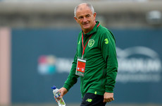 Noel King moves into new FAI role after eight years as Ireland U21 manager