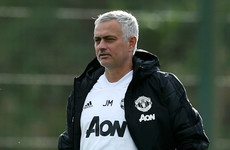 FA appeals decision to clear Mourinho of abusive language charge
