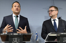 A Brexit deal in November is less likely with every day that passes, says Taoiseach