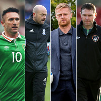 Keane, Duffer and Mohan: 6 candidates to replace Noel King as Ireland U21 manager