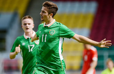 Waterford sign promising ex-Ireland underage international and West Brom midfielder Elbouzedi