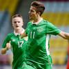 Waterford sign promising ex-Ireland underage international and West Brom midfielder Elbouzedi