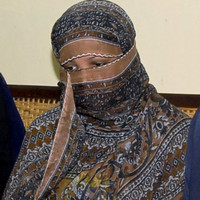 Pakistani Christian woman who was sentenced to death for blasphemy, freed from jail