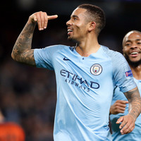 Controversial penalty call helps Man City hit Shakhtar for 6