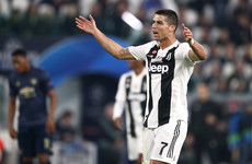 Juventus fail to justify Champions League favourites tag amid collapse at home to United