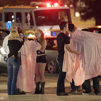 13 people dead after 'horrific' mass shooting at bar in California