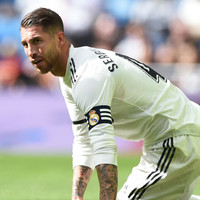 'I shouldn't have gone into the challenge like that' - Ramos expresses regret over Havel incident