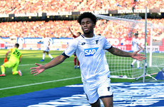 Arsenal open to calling back 18-year-old loanee who's tearing it up in the Bundesliga