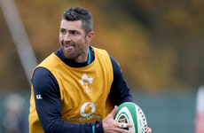 Schmidt confident of having injured duo back fit and firing for All Blacks clash