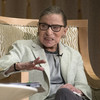 US Supreme Court Justice Ruth Bader Ginsberg hospitalised after fall in office