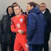 Southgate defends Rooney selection and Wilson gets call-up ahead of England ties with USA and Croatia