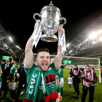'I have high hopes' - Departed Cork City star Beattie seals move to US club