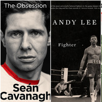 Here are the 23 contenders for the 2018 eir Sport Sports Book of the Year