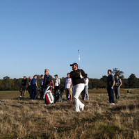 Lowry tied for 13th as Irish contingent stay in touch in Sun City