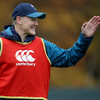 Schmidt promises a place in the stands for players looking beyond Argentina