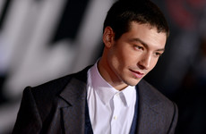Ezra Miller compared surviving the dark side of Hollywood to being a sex worker