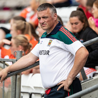 Mayo ladies football manager Peter Leahy to remain in charge until 2021
