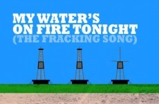 What the frack? Music video explains what fracking is all about