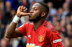 Fred had Man City offer but Mourinho swung €60 million move in United's favour