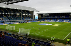 Everton handed two-year academy transfer ban for breaching recruitment rules