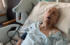 £10k reward offered as 98-year-old 'left for dead' in his own home