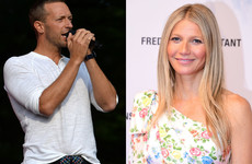 "Chris Martin says he felt ""completely worthless"" after his split from Gwyneth Paltrow... it's The Dredge"