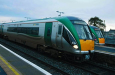 Here are the Irish Rail timetable changes that will kick in next month