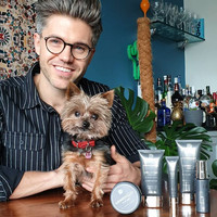Darren Kennedy couldn't find the skincare products he wanted, so he made them himself