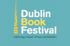 4 events for... literature lovers to bookmark at Dublin Book Festival