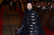Ezra Miller's latest red carpet look proves he's the style icon we've been waiting for