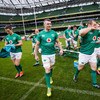 Cunning plans, 900kg and bajada - Ireland's November Tests go up a gear