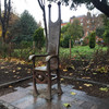 Double Take: The 'Joker's Chair' in the heart of Dublin - and where it got its name