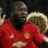 'Man United look a much better team without Lukaku'