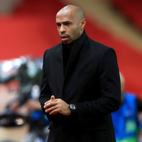 Thierry Henry's disastrous start to life as a manager could be about to get worse