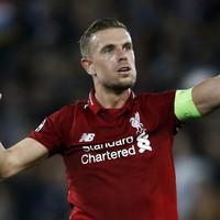 Henderson and Keita hand Liverpool timely fitness boosts after shaking off hamstring problems