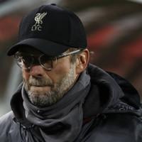 Klopp: Liverpool having to apologise for not winning like Man City