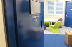 Inside the new Violence Reduction Unit at the Midlands Prison - designed for the nation's most violent criminals
