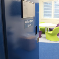 Inside the new Violence Reduction Unit at the Midlands Prison - designed for the nation's most violent criminals