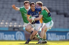 As it happened: Fermanagh v Wicklow, National Football League Division Four Final